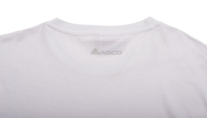 AGCO Mens T-shirt/Undershirt