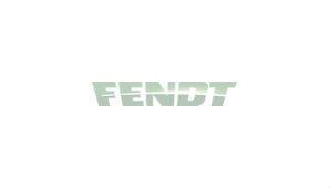Fendt Plastic Wheelbarrow