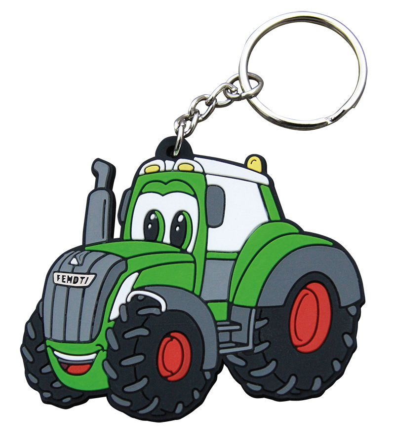 FENDTI KEY RING